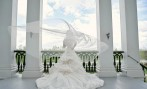 Southern Mansion Wedding
