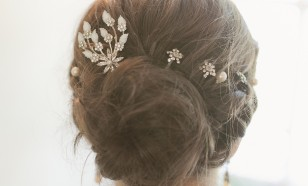 Dash of Brilliance Hair Pin