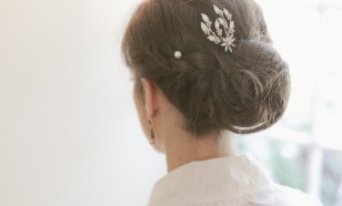 DASH OF BRILLIANCE BRIDAL HAIR PIN 848