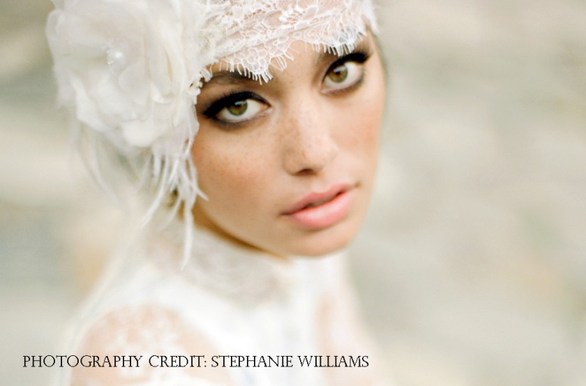 Stephanie Williams of This Modern Romance