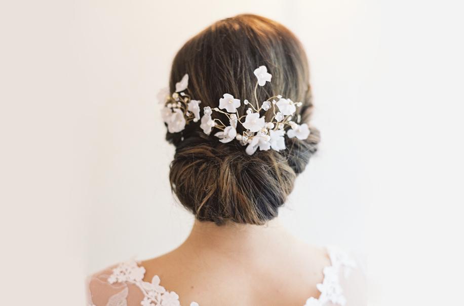 SET | Erica Elizabeth Designs wedding accessories and bridal veils