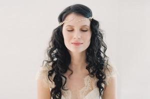 ALCHEMY MEDIEVAL WEDDING CIRCLET